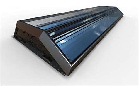 Eco Gadgets Solar Powered Ac Aims To Slash Summer