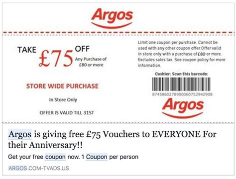 printable coupons uk sainsbury s sainsbury s scam warning the fraudulent shopping voucher