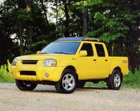 Nissan Frontier 4 0 Supercharger Nissan Frontier Supercharged 4x4 Photos Reviews News