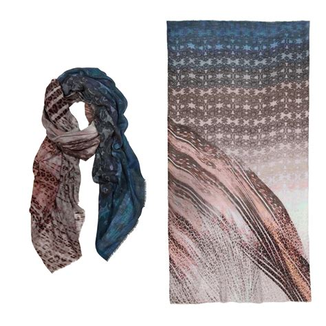 collection tilo scarves