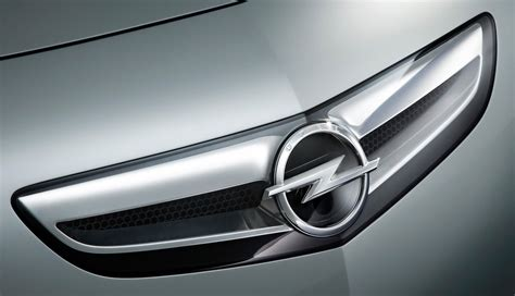 German Car Opel by German Car Lightning Bolt Logo Classic Opel German Car