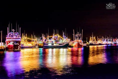 punta gorda boat parade 2017 port de grave christmas boats port de grave is a scenic