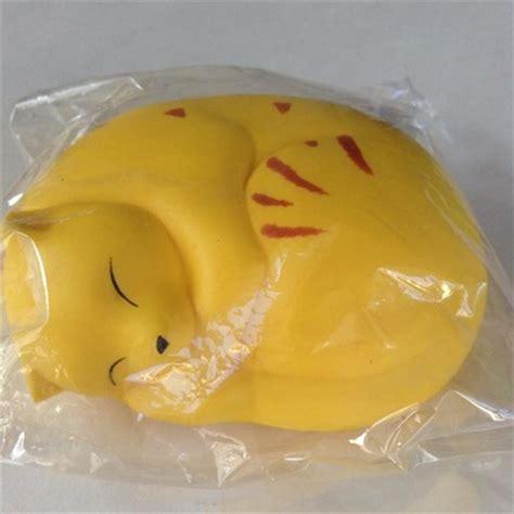 Finget Squishy Sleeping Cat 4 squishies 183 richard s squishies 183 store