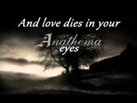 an inner silence the anathema inner silence w lyrics youtube