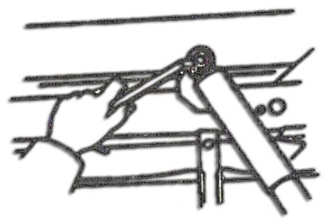 7 Pin Gandeng Pegas Kabel by Pemasangan Pegas Daun Dan Peredam Kejut Tholibs