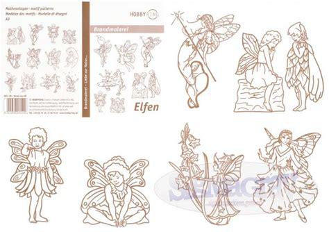 Muster Vorlagen Brandmalerei Bastelfritze De Vorlage Elfen F 252 R Brandmalerei