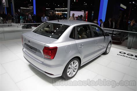 volkswagen ameo silver vw ameo ruled out for south african market