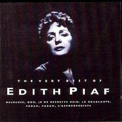 best of edith piaf the best of edith piaf emi 201 dith piaf songs