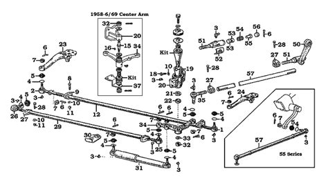 tie rod assembly diagram semi truck steering linkage diagram 35 wiring diagram
