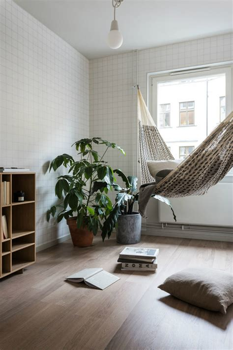 Living In A Hammock by Indoor Hammock Ideas For Year Summer Atmosphere