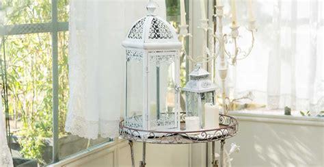 candele economiche on line dalani lanterne shabby chic decorazioni e romantiche