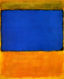 confronting color the art of mark rothko aetherforce