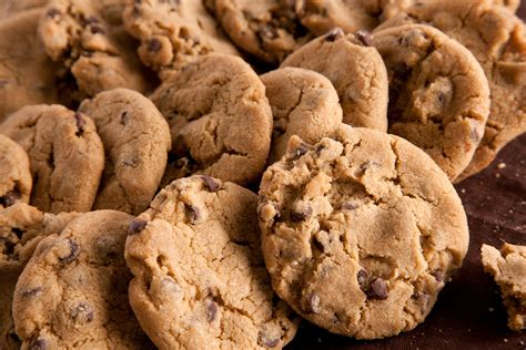 Cookies For All vegan chocolate chip cookies recipe chowhound