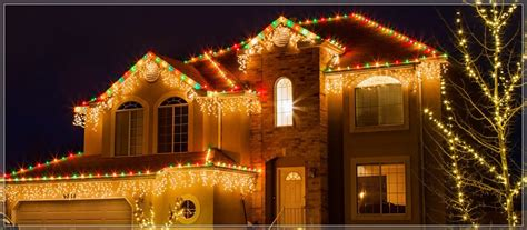 christmas outdoor roof lights outdoor lights ideas for the roof