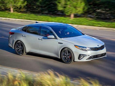 New 2019 Kia by New 2019 Kia Optima Price Photos Reviews Safety