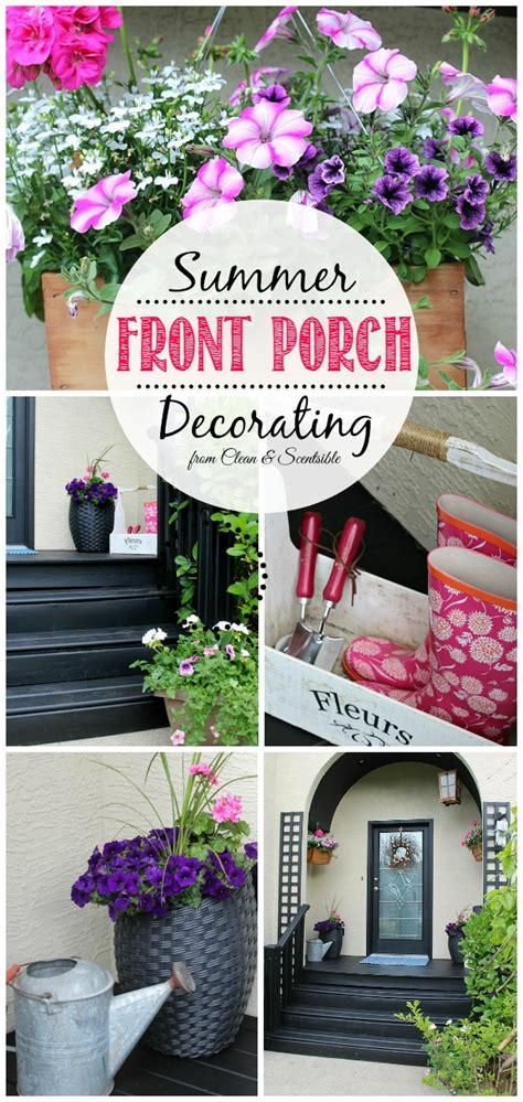 Front Porch Decorating Ideas For Summer by Dough Bowl Succulent Planter Clean And Scentsible