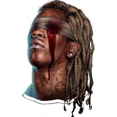 young thug tattoos thug tattoos lyrics genius lyrics
