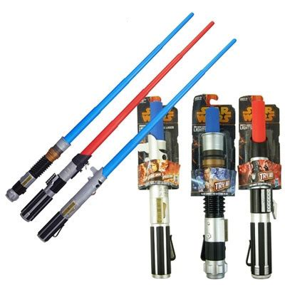 Kaos Classic Lightsaber Wars aliexpress buy foldable wars telescopic laser sword wars lightsaber classic