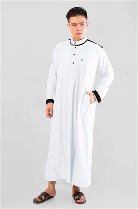 Pakaian Gamis Pria Jual Beli Premium Pakaian Gamis Muslim Pria Jubah Samha