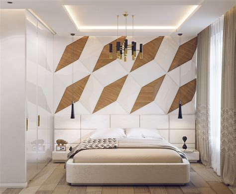 7 bedrooms with brilliant accent walls 7 bedrooms with brilliant accent walls