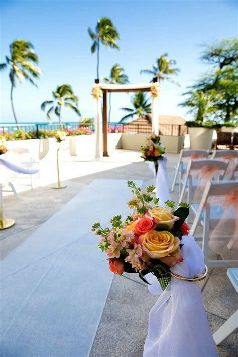 Wedding Arch Oahu 99 best images about weddings at halekulani on