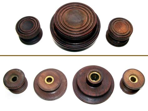 Vintage Radio Knobs For Sale by Wanted Knobs For 1936 Rogers Majestic Cornwall Radio
