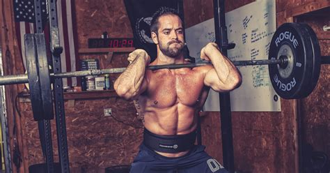 rich froning bench press workout 7 dead stop exercises to develop explosive strength and
