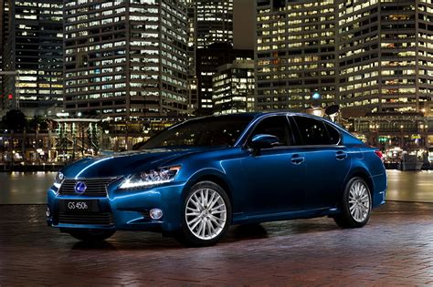 lexus sports car blue wallpapers lexus 2012 gs 450h sports luxury blue automobile