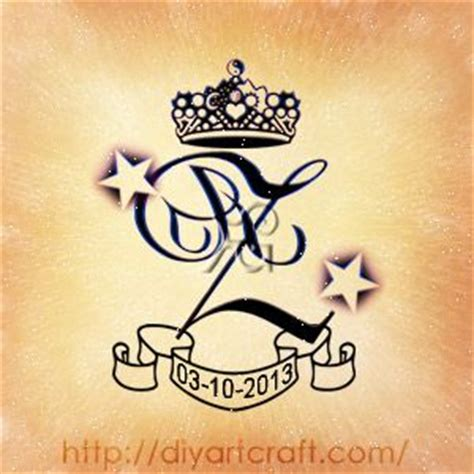 letter z tattoo designs letter z mijn bord corona