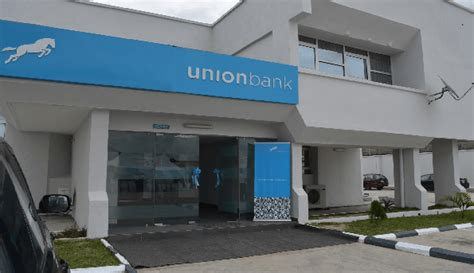 union bank nigeria union bank unveils upgraded branches thisdaylive