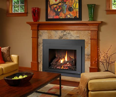 the best selection of fireplace inserts in