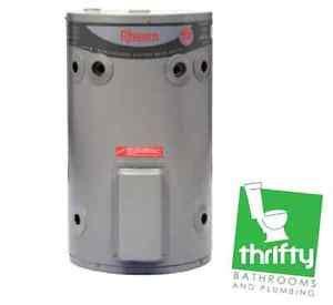 Handal Elterra Electric Water Heater 50l rheem 50l electric water heater 7 year warranty in granville nsw ebay