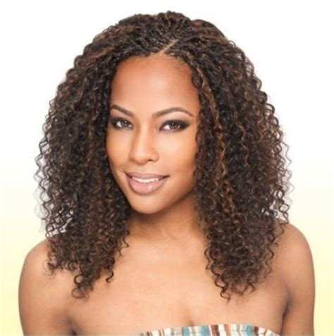 crochet hair styles pictures 12 crochet braid hairstyles hairstyles for woman