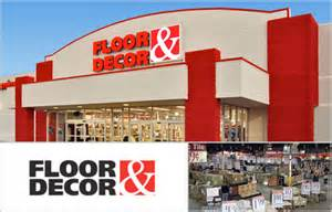 Floor And Decor Stores Freeman Spogli Co