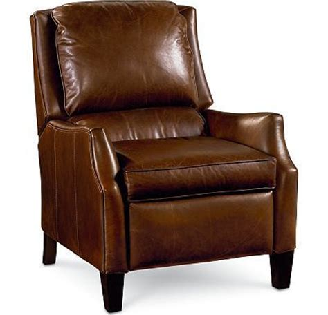 Thomasville Leather Recliner by Recliners Living Rooms And Leather On