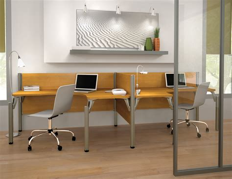 Small Home Office With Two Desks Home Office Small Office Designs Great Home Offices Office