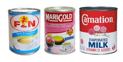 Evaporasi Miyachi Evaporated Creamer 400 Gr Halal portpolio evorated dan kental manis