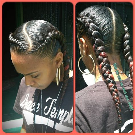 videos french braids black women 2 braids i mean 2 chainz hair today and tomorrow use