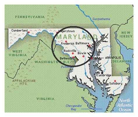 maryland map frederick county frederick maryland string quartet trio where we perform