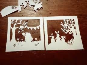 papercutting for beginners beak up crafts