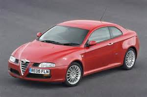 Alfa Romeo Gts Review Alfa Romeo Gt 1 9 Jtdm 16v New Car