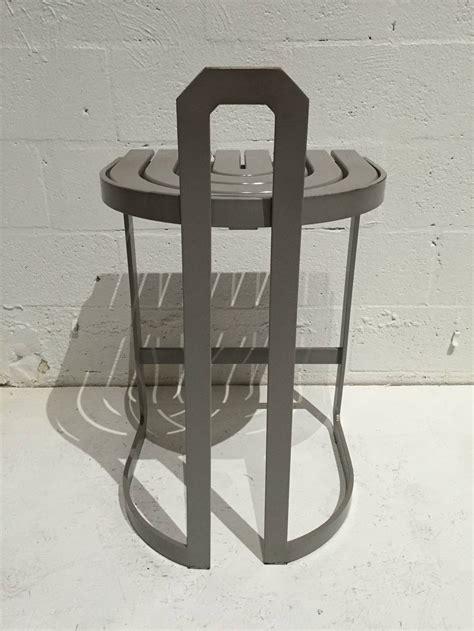 modern bar stools sale pair of german post modern bar stools for sale at 1stdibs