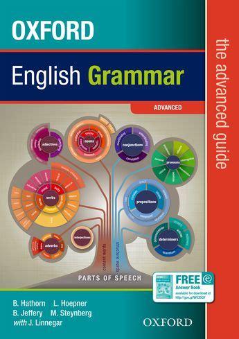 oxford grammar facilities oxford university press oxford english grammar the advanced guide epub 9780190415266