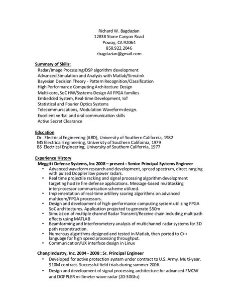 Current Resume by Current Resume