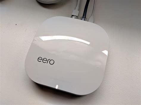eero amazon supercharge the wifi in your home with the eero router