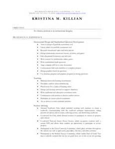 Teaching Objective For Resume 30 Printable Resume For Substitute Teacher Position