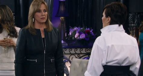 gh genie francis returning in 2015 popular news dear gh we need to talk does laura want luke back
