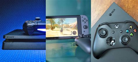console gaming which gaming console is right for you
