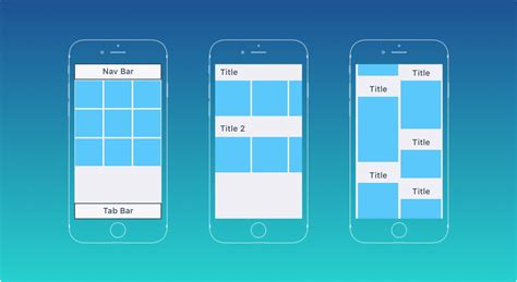 guidelines      great mobile app screen design