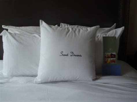 pillow picture of doubletree by detroit downtown
